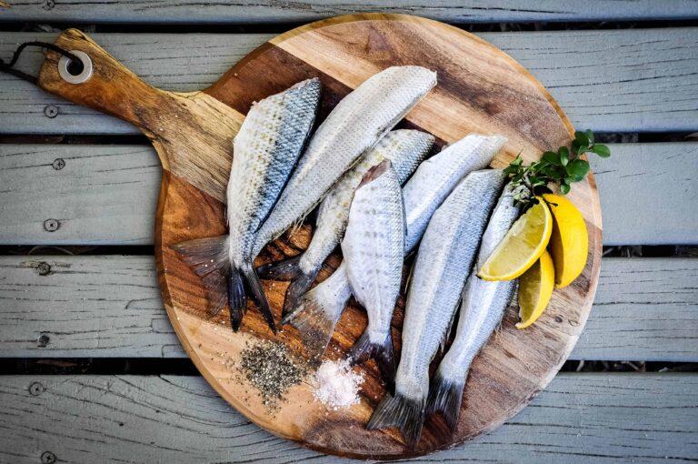 Marinada od unske ribe